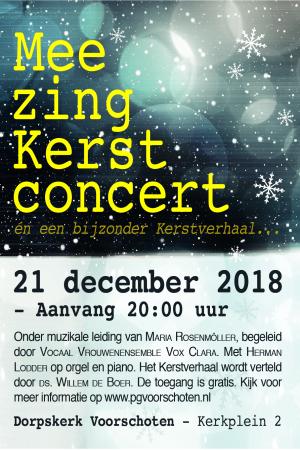 Poster A4 meezingkerst 21 dec 2018 v2